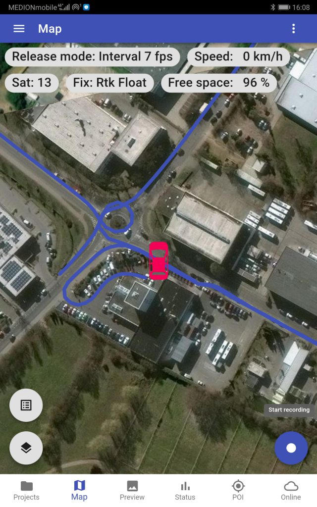 Controller Map 3